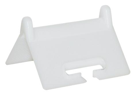 Kerbl Kanister-Auslaufhahn 61 mm Anschluss 20-40 kg Kanister